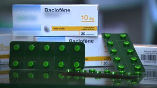 Le baclofène finalement autorisé dans le traitement de l'alcoolisme