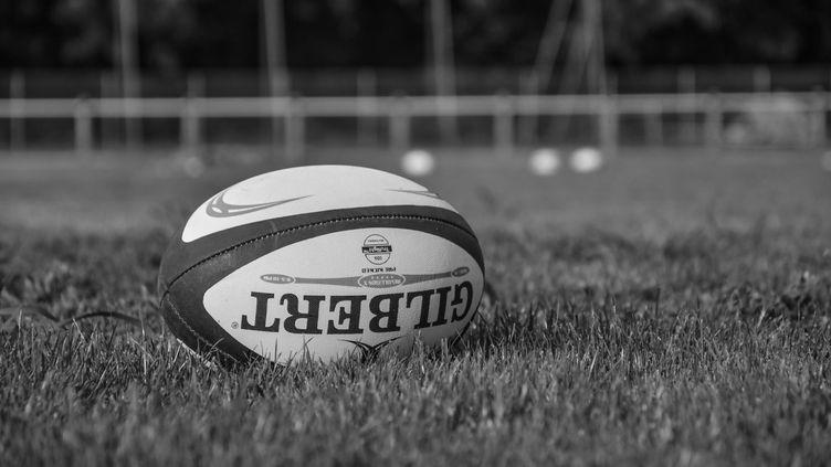 Le monde du rugby est en deuil, après le décès du joueur amateur de Saint-Gaudens, Peter Janicot. (SACHA DA LAGE / MAXPPP)