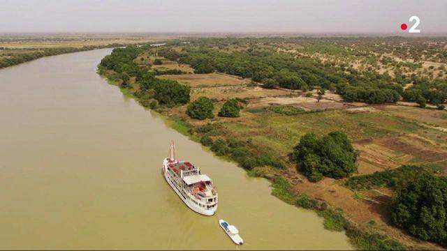 Sénégal : voyage sur le fleuve