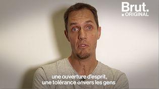 VIDEO. Grand Corps Malade se confie sur son éducation féministe (BRUT)