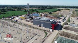 """Après le séisme de décembre, """"Complément d'enquête"""" sur la centrale de géothermie qui fait trembler l'Alsace (COMPLÉMENT D'ENQUÊTE/FRANCE 2)"""