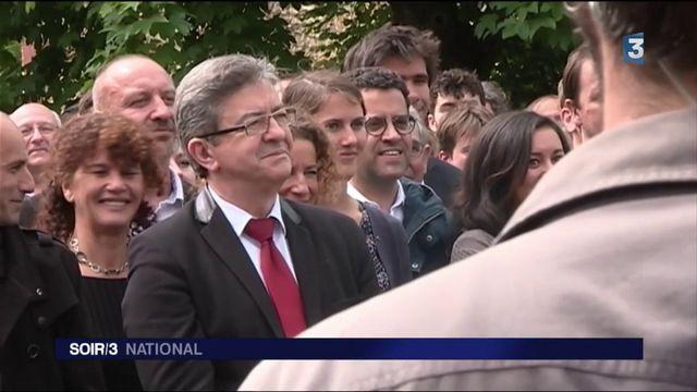 Législatives : La France Insoumise se met en ordre de bataille