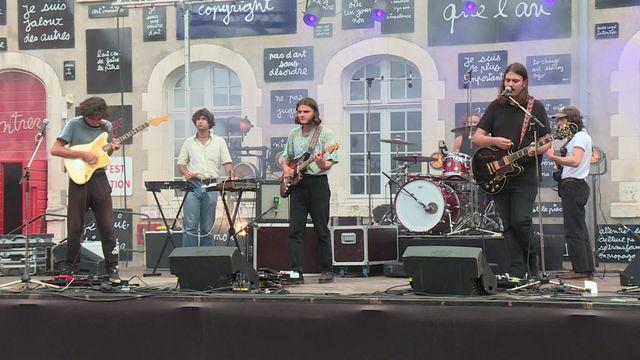 Festival Des Lyres