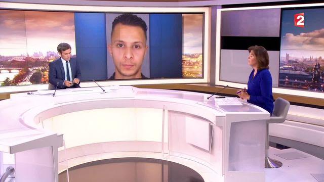 Attentats de Paris: quelle est la responsabilité de Salah Abdeslam?