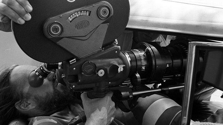 Vilmos Zsigmond, chef-pérateur  (Lost Films)