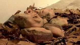 Art-O-Rama, la foire internationale d'art contemporain de Marseille  (France3/Culturebox)
