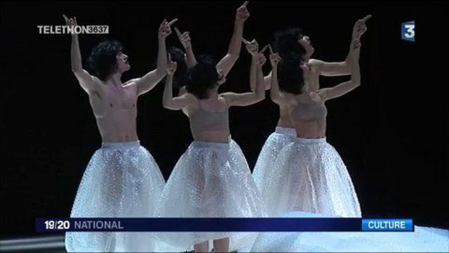 Opéra de Paris : le sacre du chorégraphe Jiri Kylian