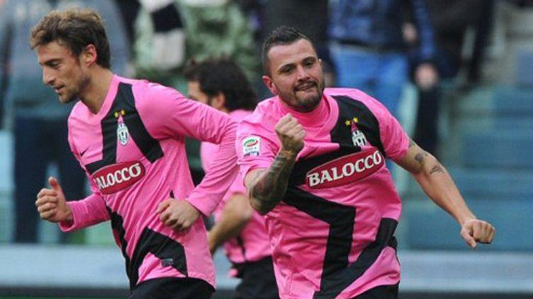 Simone Pepe (Juventus Turin)