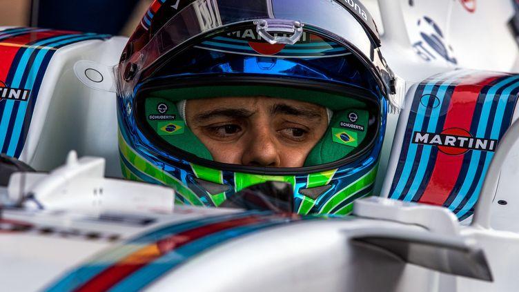Felipe Massa serait bien parti sur un 250e GP mais Williams a été dans l'obligation de le rappeler pour une 15e saison de F1. (JENS BUTTNER / ZB)