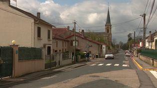 Le village de Peltre en Moselle a été élu comme l'endroit où on vivrait le mieux en France. Un lieu calme, proche du centre-ville de Metz mais aussi de la forêt où de plus en plus de personnes veulent s'installer. (CAPTURE D'ÉCRAN FRANCE 2)