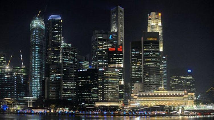 Singapour (AFP - Roslan Rahman)