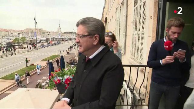Frappes françaises en Syrie : les réactions partagées de la classe politique française