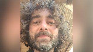 Riccardo Ceccobelli, ancien curé, sur compte Instagram. (CAPTURE D'ECRAN)