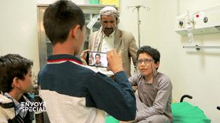 Envoyé spécial. Yemen : les enfants et la guerre (ENVOYE SPECIAL / FRANCE 2)