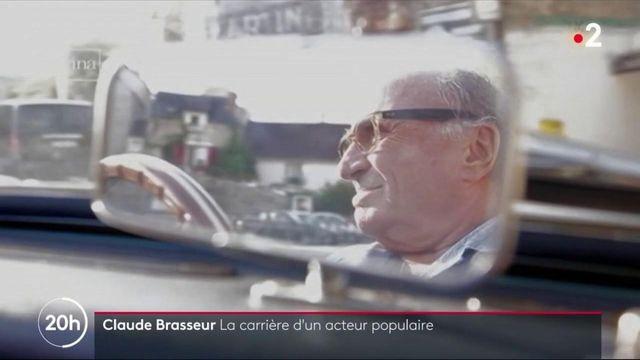 Cinéma : disparition de Claude Brasseur à l'âge de 84 ans