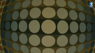 Au coeur de la fondation Vasarely  (Culturebox)