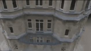 Le château de Monte-Cristo, ou le château de la démesure : un lieu imaginé et voulu par l'écrivain Alexandre Dumas qui rêvait d'un petit paradis terrestre. À Port-Marly, dans les Yvelines, le domaine a été entièrement restauré en 2016. (FRANCE 3)