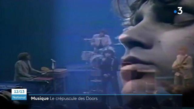 Musique : fascinant, poétique et tourmenté, le génie Jim Morrison