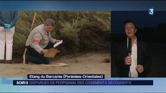 """""""Disparues de Perpignan"""" : L'affaire relancée ?"""