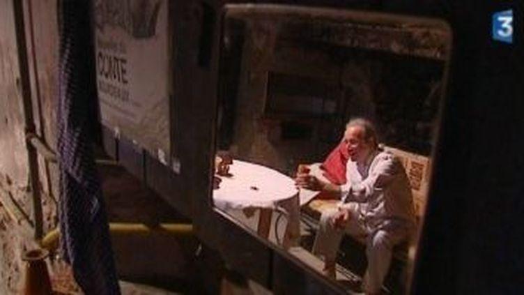 Bourdeaux : Le conte retrouve ses accents d'autrefois  (Culturebox)