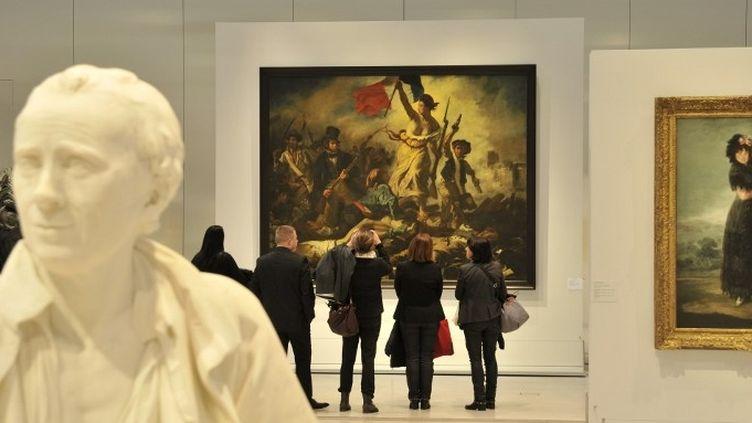 Le Musée du Louvre Lens  (ROLLINGER-ANA)