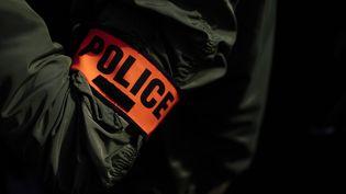 Depuis le début de l'année, 59 agents ont mis fin à leurs jours selon un décompte de la police nationale, contre 35 en 2018. (DENIS MEYER / HANS LUCAS / AFP)