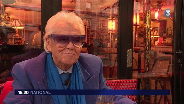Michou, le roi des nuits blanches de Montmartre