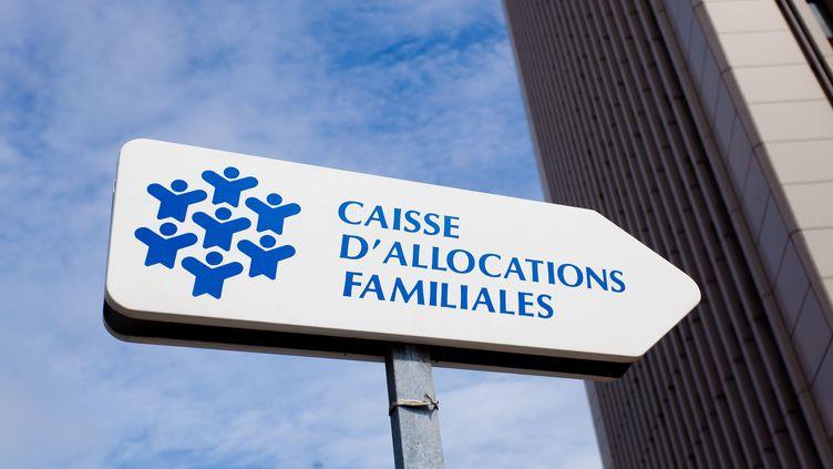 Sansemploi, la jeune femmeavait deux enfants âgés de 6et 8ans, dont une fille handicapée. (GARO / AFP)