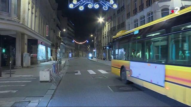 Covid-19 : l'hypothèse d'un couvre-feu à 18 heures divise les Français