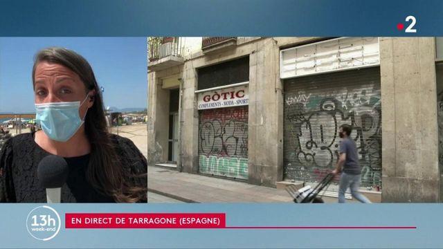 Covid-19 : un désastre pour le tourisme en Catalogne