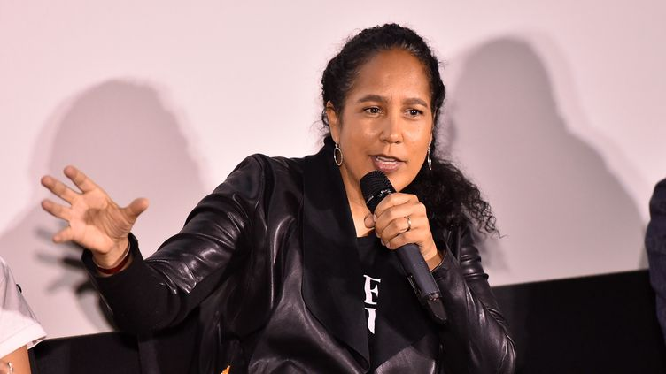 La réalisatriceGina Prince-Bythewood lors d'une projection le 31 mai 2018 à West Hollywood, en Californie (Etats-Unis). (ALBERTO E. RODRIGUEZ / GETTY IMAGES NORTH AMERICA)