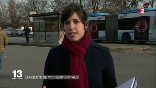 Attentat de Berlin : l'enquête de poursuit en Italie