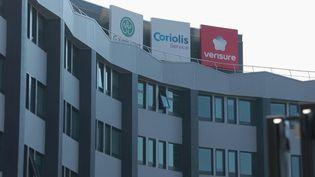 Covid-19: à Angers, un centre d'appel épinglé par l'inspection du travail (France 2)