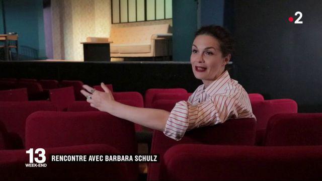 """Culture : """"La Perruche"""", une pièce """"féministe et moderne"""", selon Barbara Schulz"""