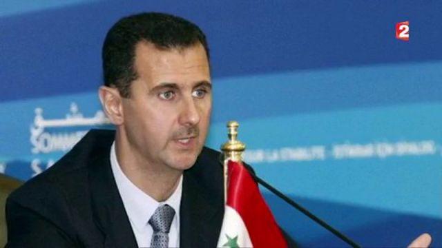 Présidentielle : la Syrie au coeur de la campagne