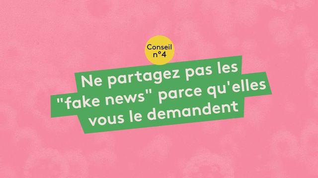 """7 conseils anti """"fake news"""""""