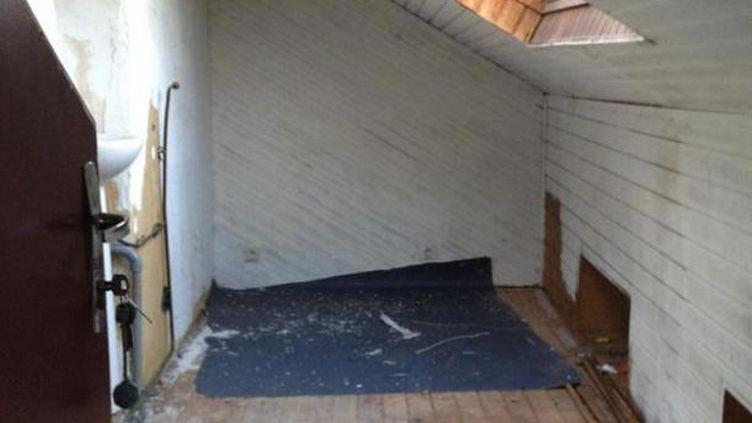 Le plaignant a vécu quinze ans dansun logement de 1,56 m2 dans le 11e arrondissement à Paris, pour 330 euros par mois. (FONDATION ABBE PIERRE)