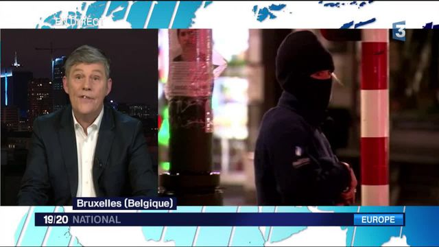 Filière terroriste en Belgique : un haut responsable du nucléaire espionné