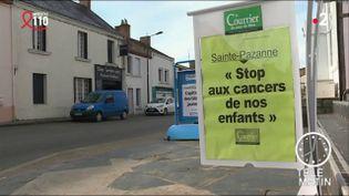 Sainte-Pazanne (France 2)