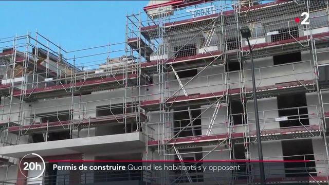 Immobilier : les chantiers ont le moral en berne