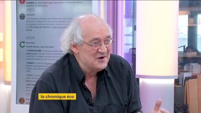 L'éco : Pierre Josse