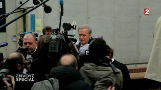 Envoyé spécial. Celle qui accuse (FRANCE 2 / FRANCETV INFO)