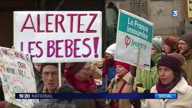 Drôme : la plus petite maternité de France va fermer
