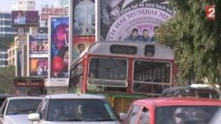Feuilleton Bollywood - Episode 1 : le rêve indien  (Culturebox)
