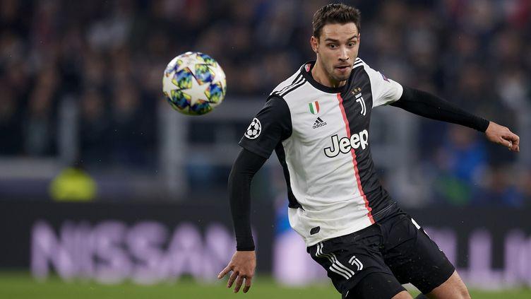 Mattia De Sciglio évolue à la Juventus depuis 2017 (JOSE BRETON / NURPHOTO)