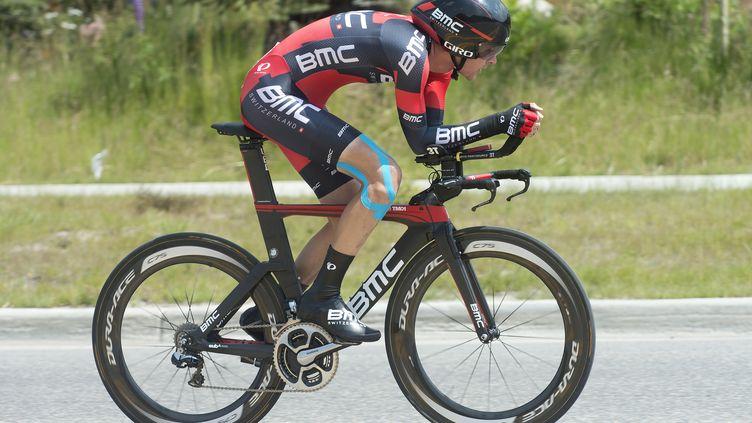 Peter Stetina n'évoluera plus chez BMC la saison prochaine (DE WAELE TIM / TDWSPORT SARL)