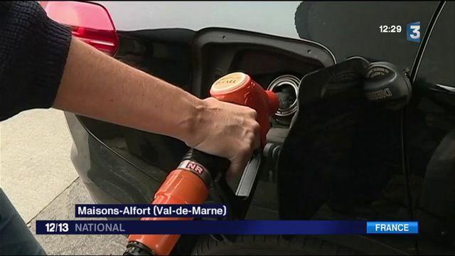 Grève des routiers : il y a-t-il déjà des pénuries d'essence ?