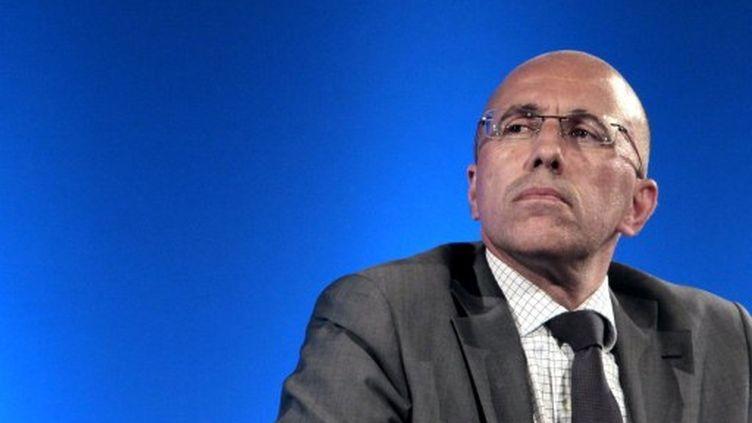 Eric Ciotti (AFP)