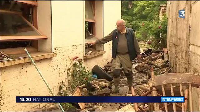 Pas-de-Calais : les habitants surpris par la montée des eaux