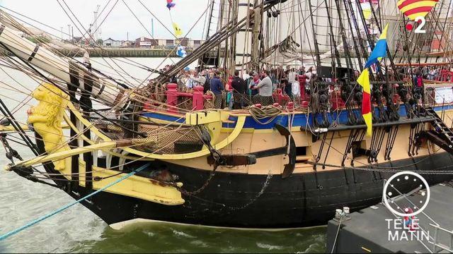 L'Armada de Rouen fait le plein